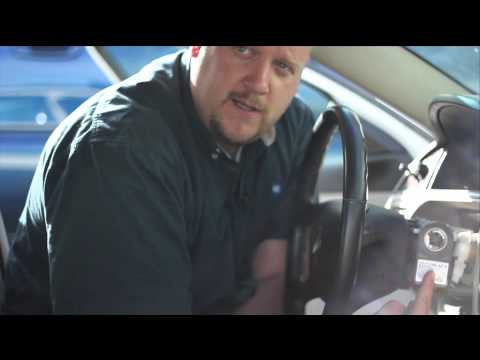 buick-ignition-lock-cylinder-replacement