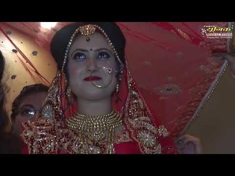 BEST  WEDDING JAIMALA HIGLIGHTS SRISHTI & JAYANT VIDEO BY PHOTO UNIQUE KHAGAUL 9934056892