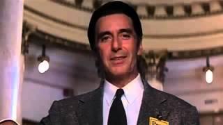 Альпачино! Адвокат дьявола! 1997г  Супер фильм!