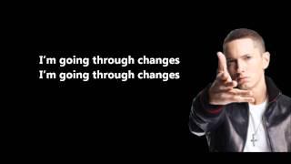 Going Through Changes - Eminem // Karaoke Version [HD]