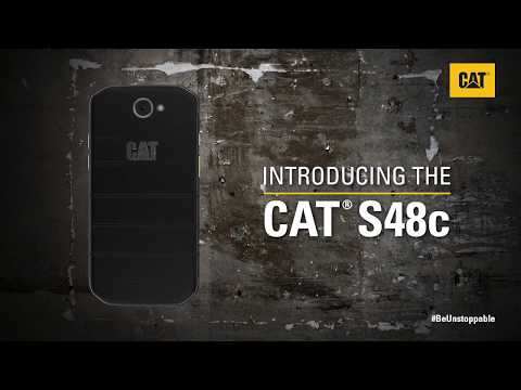 CAT S48c Video clips - PhoneArena