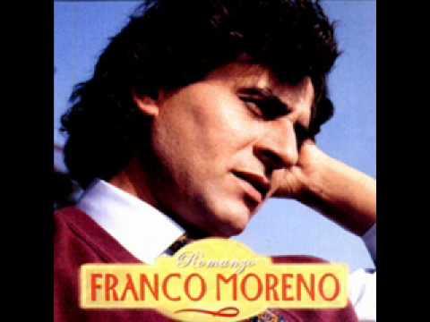 Franco Moreno Sabato Notte.wmv