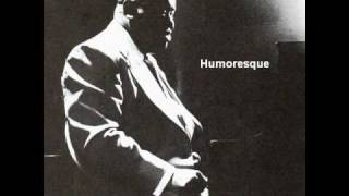 Humoresque (1953) by Art Tatum