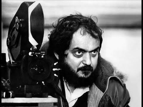 'Kubrick By Kubrick' Trailer
