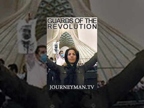 Guards Of The Revolution
