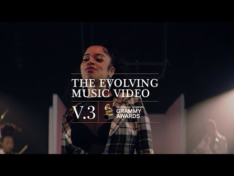 The GRAMMYs | The Evolving Music Video, starring Ella Mai V.3 Mp3