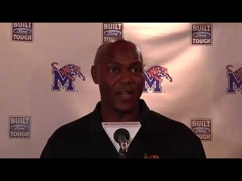 Kirby Recomended For Tigers Hoops Assistant Coach Position 5-21-13