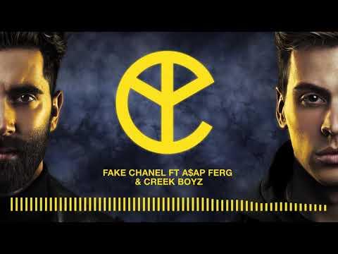 Yellow Claw - Fake Chanel ft. A$AP Ferg & Creek Boyz