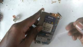 android mobile power button solution