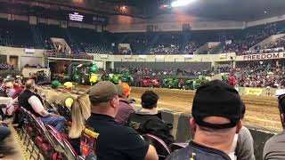 Pro Stock Tractor 2018 NFMS