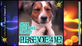 Alpha-dog - Eoyc 2012 Contest ★ Free Dl!