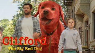 Clifford the Big Ręd Dog Trailer #1