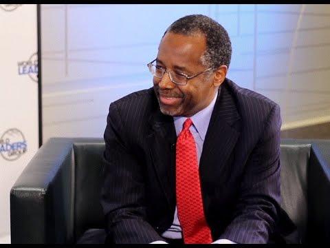 The Good Life  -  Dr. Ben Carson, John Brown-Zion Oil, Jordan Roberts