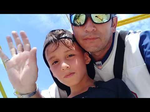 HONDA TOLIMA , BRYAN SAMUEL Y DJ FREDDY REMIX SOBRE EL PUENTE NAVARRO