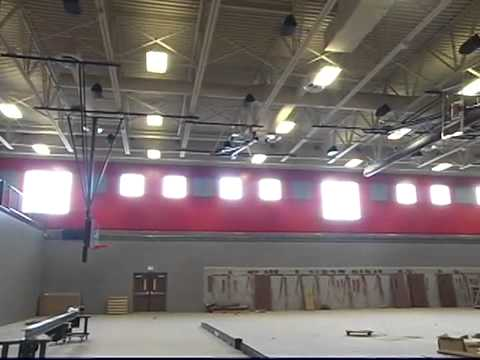 New ROCORI Middle School Update... PART I Early March 2011