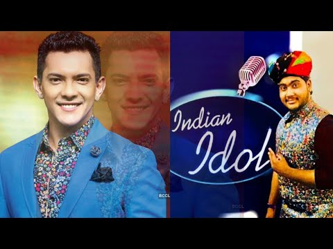 Moti khan / I Aditya Narayan / Indian idol top 5 USA live...
