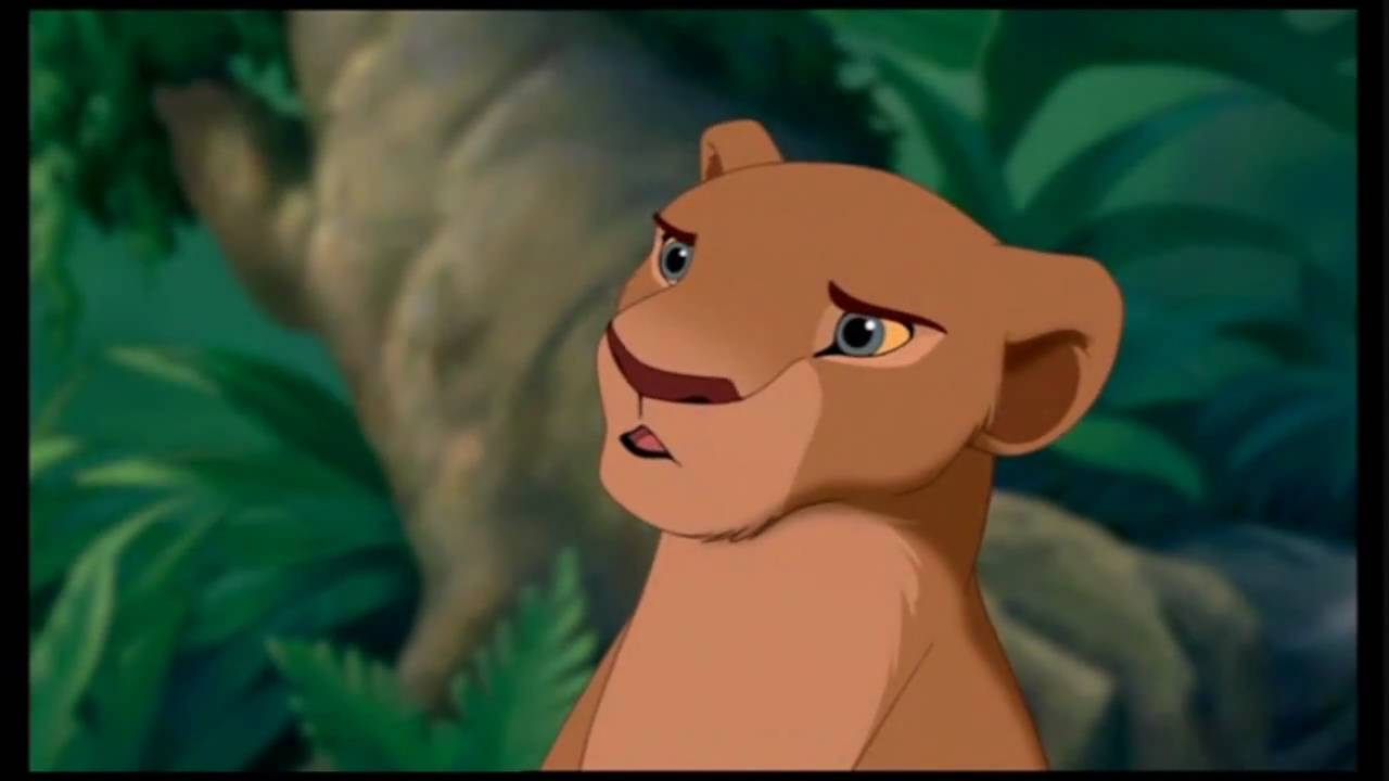 Image result for lion king nala