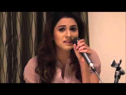 Me Palu Sitha Rathriye - Vocal by Amaya www.SiYaLLa.com