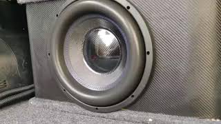 1 twelve atomic apx subwoofer