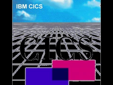 IBM CICS Training | IBM CICS Online Training - GOT