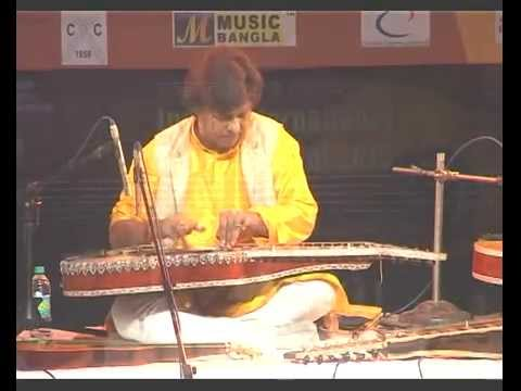 Pandit Debashish Bhattacharya live in India International Guitar festival IIGF 2015, Part 2