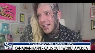 Tom Mcdonald on fox news
