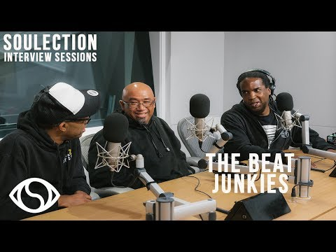 The Beat Junkies speak on new Institute of Sound they opened up, DJ skills and longevity! Thumbnail image