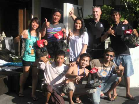 PADI Scholarship Indonesia 2011