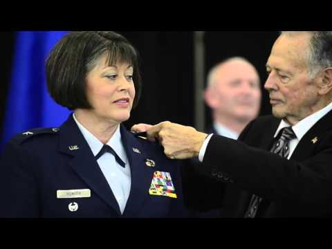 Promotion to Brigadier General