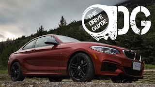 2018 BMW M240i Review - One of the Best Driver