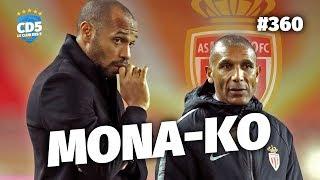 Replay #360 : L'AS Monaco et Henry dans le dur - #CD5