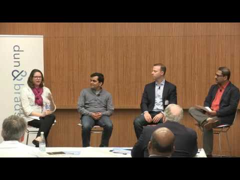 Panel: The Art & Science of Digital Marketing - Seattle Digital Marketing Forum