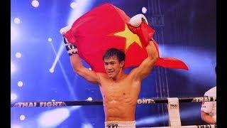 Nguyễn Trần Duy Nhất phải bước qua 100 cao thủ để vô địch thế giới Muay lần thứ 8