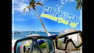 NISDE - ROZE NAOČALE (Fly High Summertime Ep 2010)