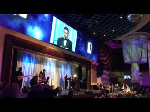 Javier Castellano gana el Eclipse Award