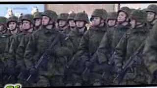 Sampolit Film - Estonian Military 90