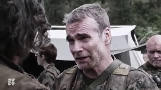 Нация Z 4 сезон 2017 - Русский трейлер