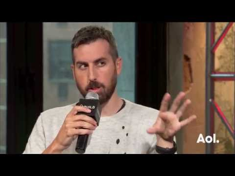 """Ti West And James Ransone Discuss Their Film, """"In A Valley Of Violence"""" 