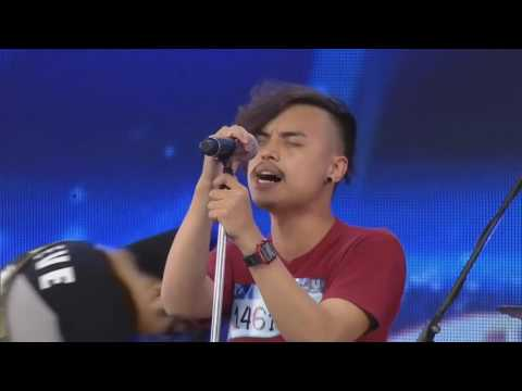 เพลง อยู่ที่เรียนรู้   Mutatera Thailand's Got Talent 5