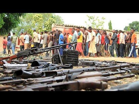 Afrika Birliği'nden Burundi'ye 96 Saatlik ültimatom