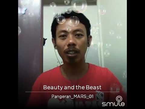 Smule dadali beauty and the beast