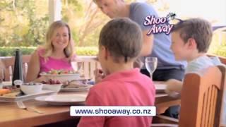 ShooAway New Zealand - Keep Flies off your food