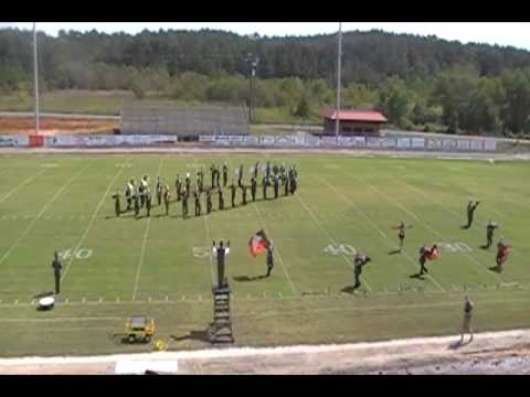 Logansport High School Marching Band