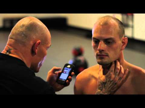 A Weekend With: UFC Fighter Krzysztof Soszynski