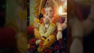 Ganpati Bappa By Dadus