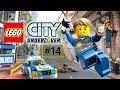 LEGO CITY UNDERCOVER #14