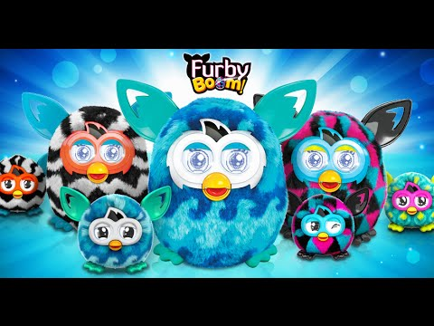 Furby Boom Still 2014 Hottest Kid Toy Reviews - They're Still Hot