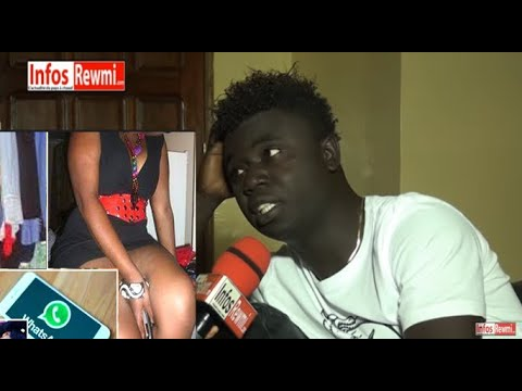 Incroyable! Pawlish mbaye dépasse les bornes avec son nouveau single