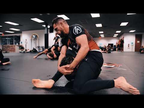 Rafael Lovato Jr. vs 10th Planet Jiu-Jitsu 2