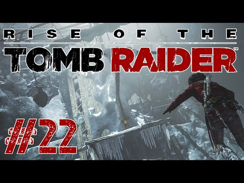 Rise of the Tomb Raider #22 - Cathedral